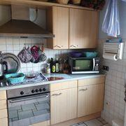 Nolte Küche komplett zu verkaufen