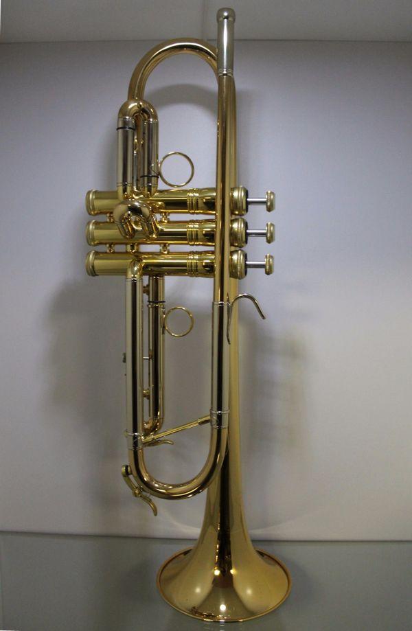 Kühnl Hoyer Trompete Fantastic G