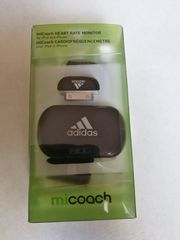 adidas miCoach Fitnesstracker Laufcomputer