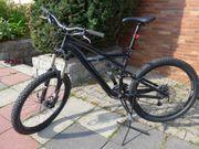 Mountain-Bike Specialized