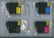 Druckerpatronen für Brother DCP-145C 11