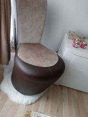 Neue Sessel