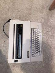 Elektrische Schreibmaschine - Privileg