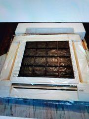 Deckenersatzkassette für Klimaanlage