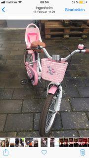 Fahrrad 18Zoll