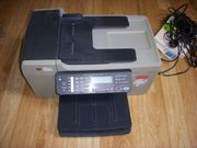 HP Officejet 5600 All-in-one Fax