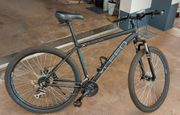 S Cycling Mountainbike XCEED 24