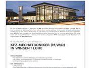 Kfz-Mechatroniker m w d 1