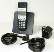 Schnurlos Telekom Easy C100 3