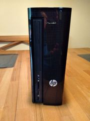 PC HP Slimline 260a-156ng AMD