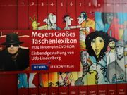 Gelegenheit Meyers Großes Taschenlexikon in