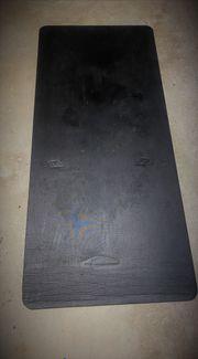 Bodenschutzmatte 200 x 90 für