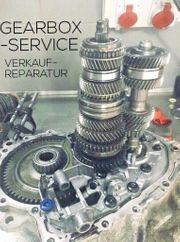 Getriebe VW UP VW GOLF
