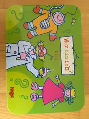 Verkaufe HABA-Kinderspiel Wer bin ich