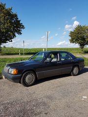 Mercedes 190 1 8 Automatik