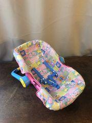 Baby Born Transport Wiege