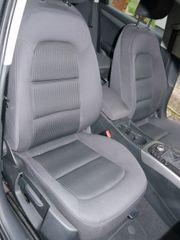 Sitze Sitzgarnitur Seitenairbag Sitze AUDI