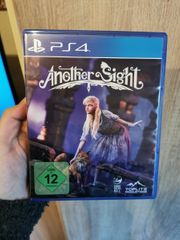Another Sight für PS4