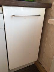 IKEA Küche SALE - Weiße Hochglanz
