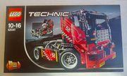 LEGO Technic 42041 Race Truck