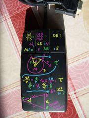 Nostalgie-Maus Mathematik