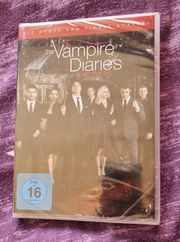 The Vampire Diaries Staffel 8