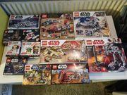 Private Lego Sammlung bestehend aus