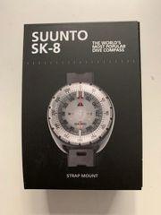 SUUNTO SK-8 Strap Mount Neu