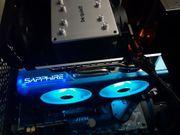 Radeon RX 590 Nitro Special
