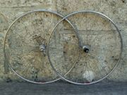 Vintage RR-Laufräder SHIMANO 600EX - MAVIC