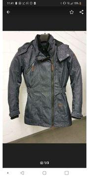 Schutzkleidung Tifoso Roller Damen Jacke