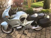 Motorrad BMW R1100 RT Tüv-Batterie-Ölwechsel - NEU