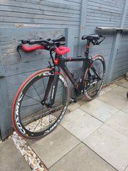 Fahrrad Argon 18 e112