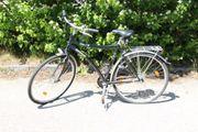 Fahrrad 52er Rahmen guter Zustand