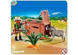 Playmobil Afrika-Welt: Kleinanzeigen aus Berlin Marienfelde - Rubrik Spielzeug: Lego, Playmobil