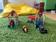 Lego Bauernhof
