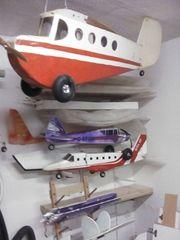 Achtung Modellflieger
