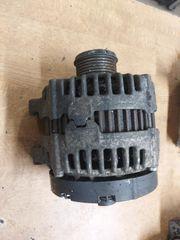 Lichtmaschine Ford Mondeo MK4 2