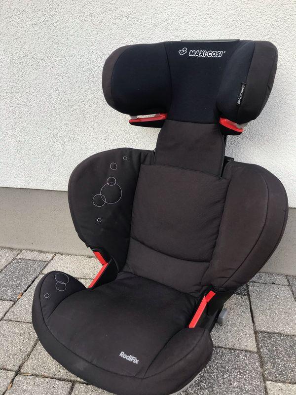 Kindersitz von Maxi Cosi 15-36kg