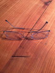 Brille Weitsicht Titangestell Rodenstock