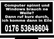 PC Hilfe Computer Reparatur Laptop