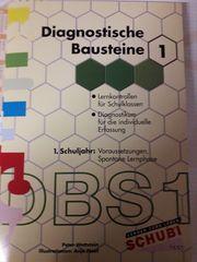 Test Diagnostische Bausteine 1 und