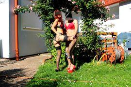 Escort-Damen - Erotisches Double