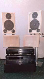 Yamaha Soundsystem