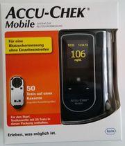 Accu Chek Mobile