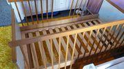 Gut erhaltenes Baby- Kinderzimmer
