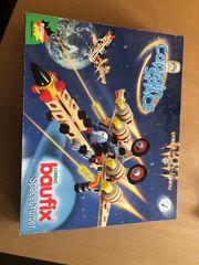 Baufix SpaceCruiser Holzspielzeug