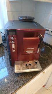 BOSCH Kaffevollautomat VeroCafe Latte