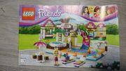 LEGO 41008