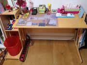 Jako-o Kinder Schreibtisch Holz verstellbar